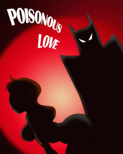 Samasan Poisonous Love (Batman)