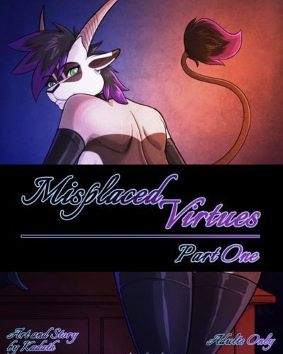 Kadath Misplaced Virtues (Prologue + Part 1) (High-Rez)