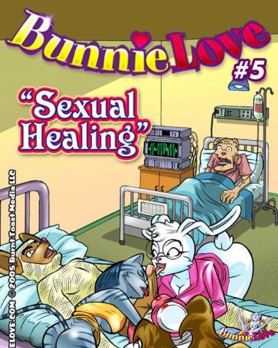 bunnie love vol.05