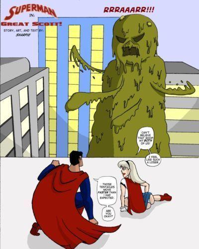 Superman - Great Scott!