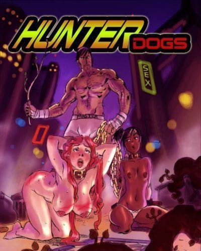 Sidneymt Hunter Dogs