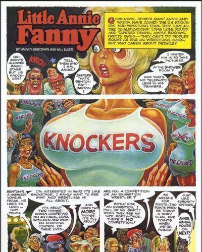 Playboy Little Annie Fanny Collection Part4 (Final) - part 4