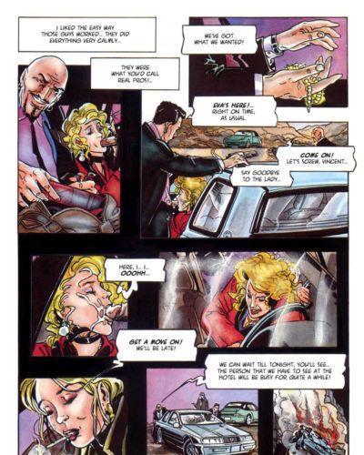Cafagna- Tiberia Pulp Story 2 {Donnie B.} - part 2