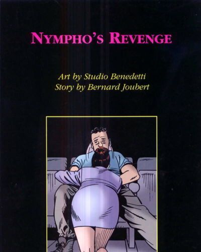 Studio Benedetti Nympho\