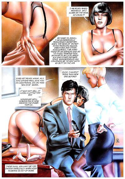 بجد الوحش تبا مع الإباحية :المصورة: فتاة - جزء 119