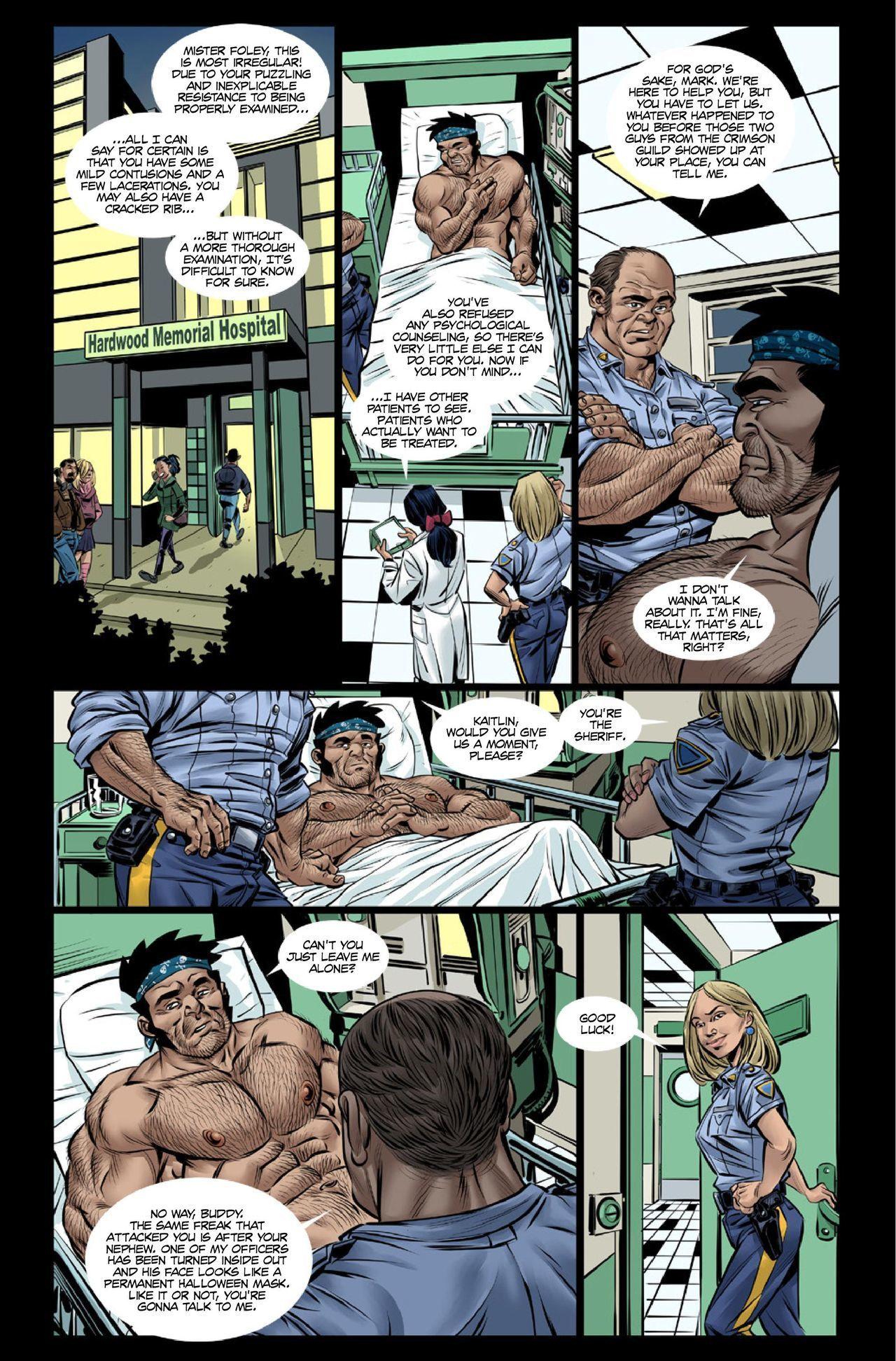 portugues Porky porn comic em gay brasil