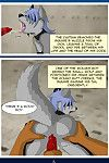 ariesatrist The Angry Dragon (Ch. 1-8)