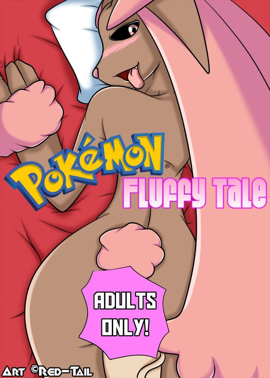 pokemon pink xxx