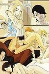 Christian Zanier Honey Lickers Sorority vol 2(Color) - part 2