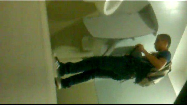 Pegação no Banheiro Rio