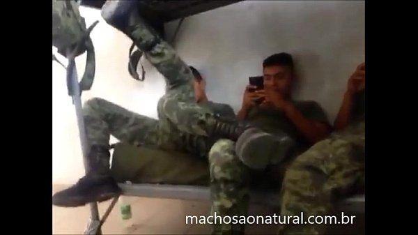 Militar sem vergonhamachosaonatural.com.br