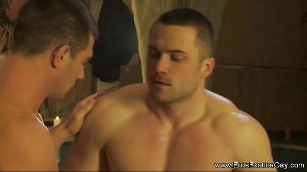 Eros Exotica Gay Anal Massage