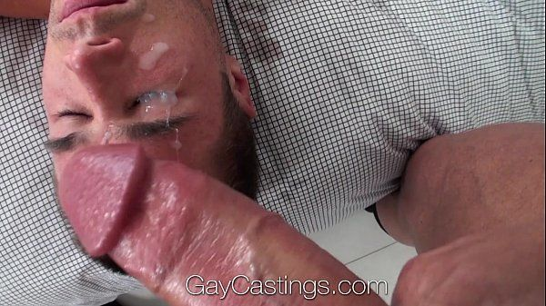 HD GayCastingsHot straight guy with huge dick auditions for gay pornHD