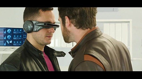 X-Men : A Gay XXX Parody Part 1DOWNLOAD LINK: http://adf.ly/1asXws