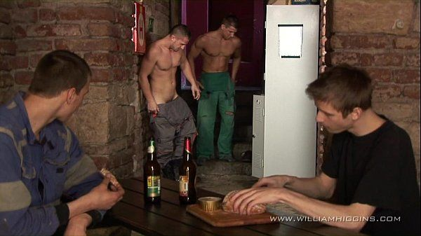 4-some group sexpart 1