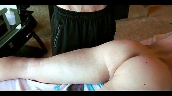 Seth Bond In Muscle Massage