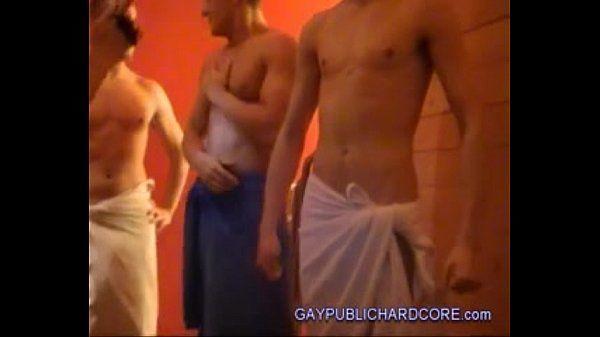sauna-gay