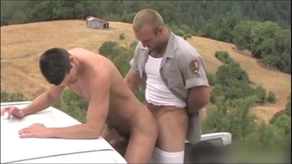 THE SUPER GAY ASS RIMMING TONGUE FUCKING BUBBLE BUTT JOCKSTRAP MAN COL. 69