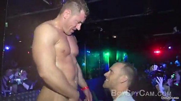 stripper dep zai