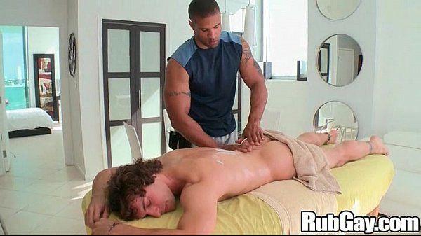 Rubgay School Boy Gets His Fill