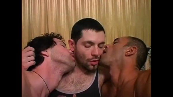 Ass eating and fucking with hot guys