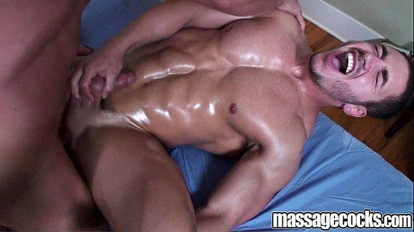 Massagecocks Muscular MassageHD
