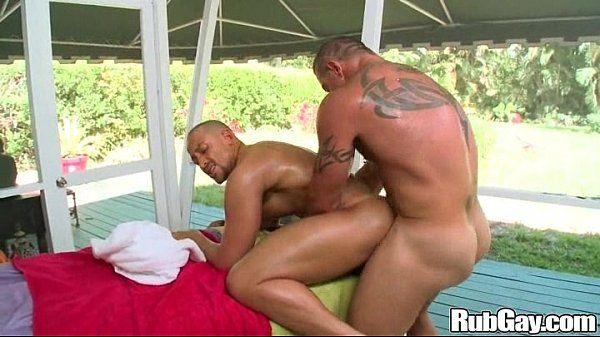 Rubgay Sweet Foreign Ass