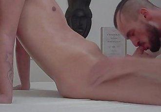czeck gay massage 1