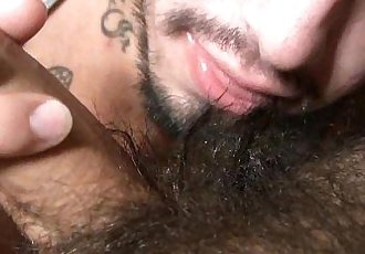 Nude men bi Latino's