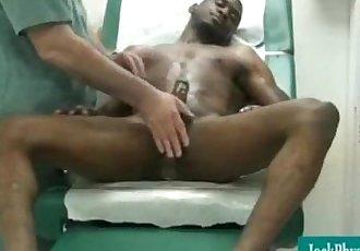 Physical exam gay