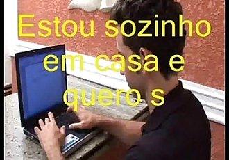 Félix StulbachEncontro pela internet