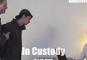 In Custody  Episode 2 from 5flymen.info