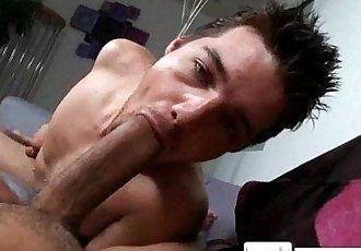 That huge cockHD