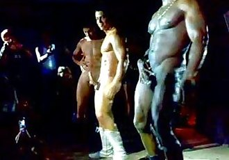 strippers madame xaninha MX