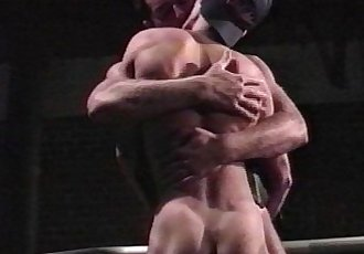VCA GayLeather Angelscene 2