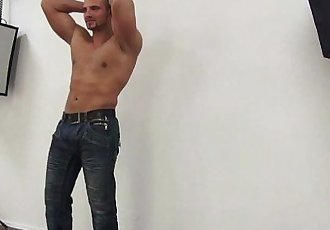CZECH GAY CASTINGERIK HD