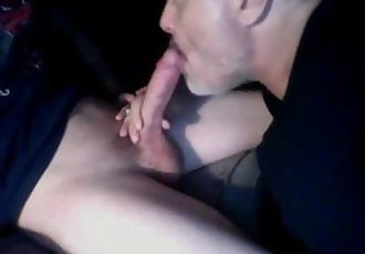 Awesome Cumswallowing
