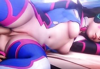 D.Va sex