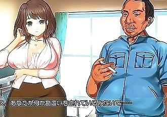 Bakudori-Netori Seed Mother and Daughter Sand- 74 min 720p
