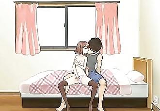 Everyday's A MAIday. ~Mai Erotic Life with My Little Sister Mai~ 7 min