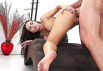 Kristy Black Takes His Pocket Monster 31 min HD