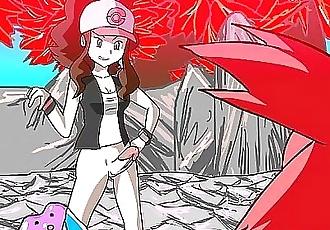 PokemonDouble Trouble 4 min