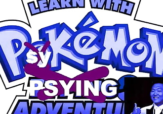 Boss Battle - Learn With Pokemon: Typing Adventure