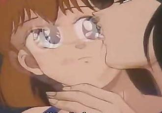 The Ultimate Yuri Lesbian and Futanari Hentai Compilation