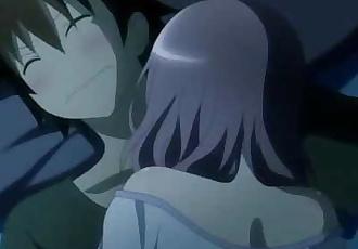 To Love Ru Darkness Season 1 HENTAI SCENES