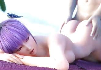 Dead Or Alive Ayane Sex -