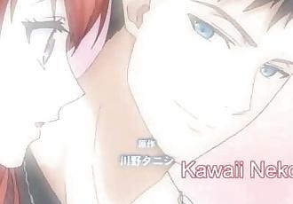 Yubisaki kara no Honki no Netsujou Episode 001