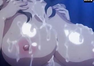 HENTAI - Ecchi na Onee-chan ni Shiboraretai - EP 2