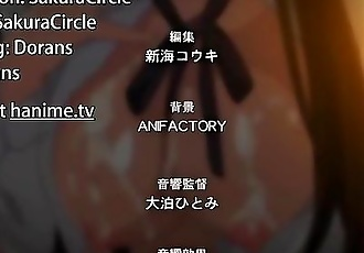 Megane no Megami Episode 1 English Sub