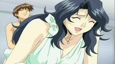 Best Anime Mom Hentai Orgasm Cartoon - 2 min